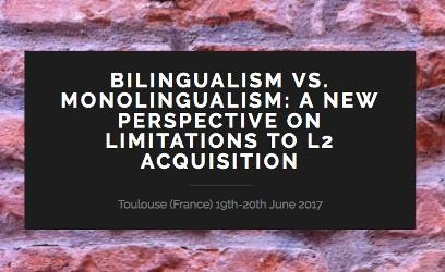 Bilingualism vs. monolingualism: a new perspective on limitations to L2 acquisition