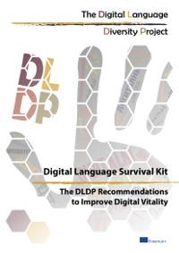 Digital Language Survival Kit
