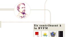 bibliothèque virtuelle Frédéric Mistral