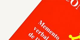 Los vèrbs conjugats. Memento verbal de l'occitan
