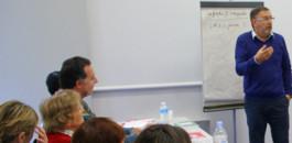 Formacion a la literatura occitana
