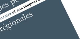 Les technologies pour les langues régionales de France